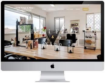 Creation de site web Paris1