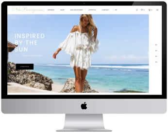 Creation de site web Paris2