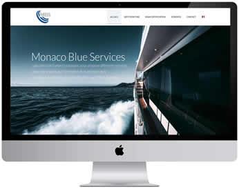 Creation de site web Paris3