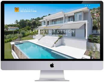 Creation de site web Paris4