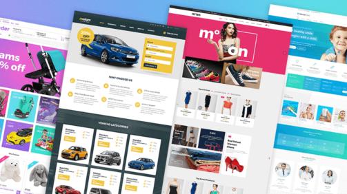 Direct webmaster paris creation site internet sur mesure