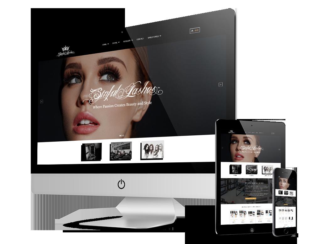 creation site E commerce a paris