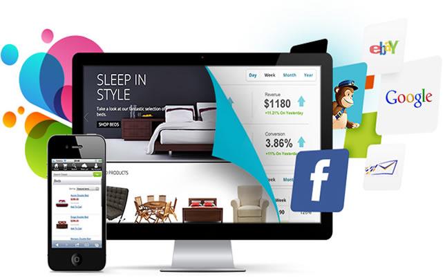 refonte site web ecommerce paris website22