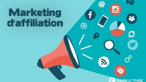 4 etapes pour reussir dans le marketing daffiliation