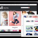 Creez un site de commerce electronique avec WP