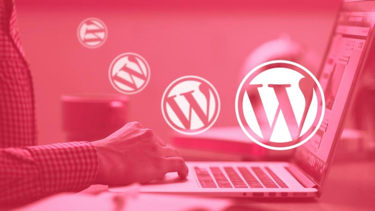conception de sites WordPress