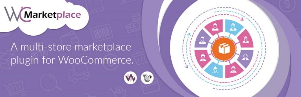 WC Marketplace WooCommerce plugin.