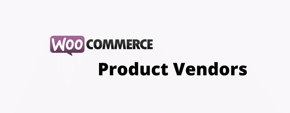 WooCommerce Product Vendors plugin.