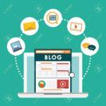 conception de blog