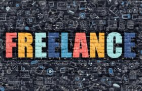 Webmaster freelance concepteur wordpress