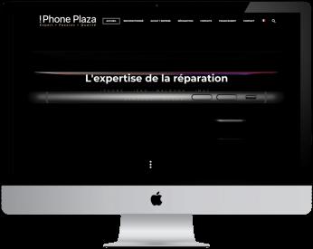 Creation de site web Paris5